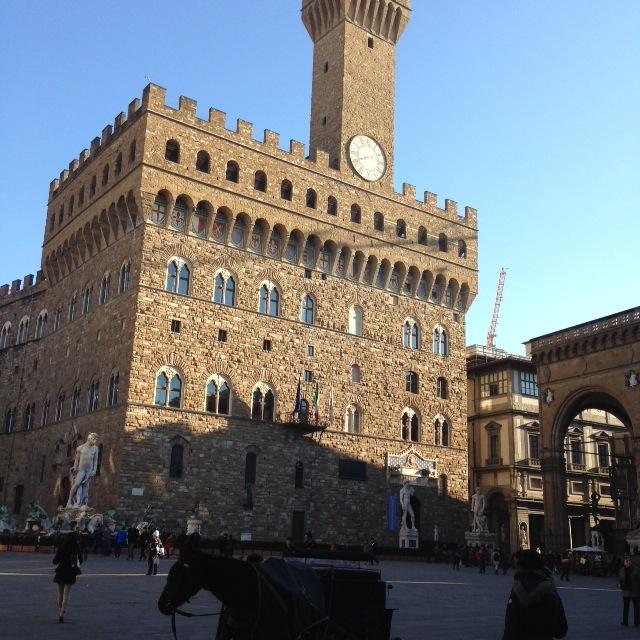 Palazzo Vechhio