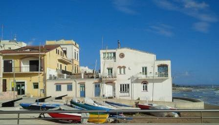Marina di Ragusa - Estevillas