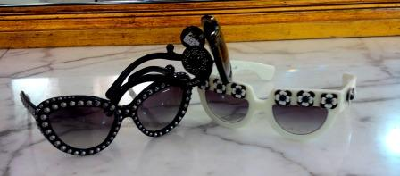 Superchic sunglasses - Estevillas