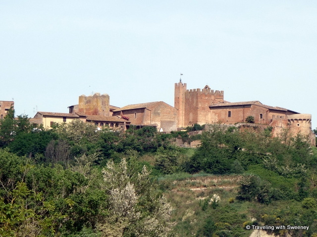 Certaldo Alta