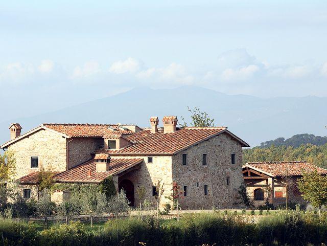 Casa Mattei