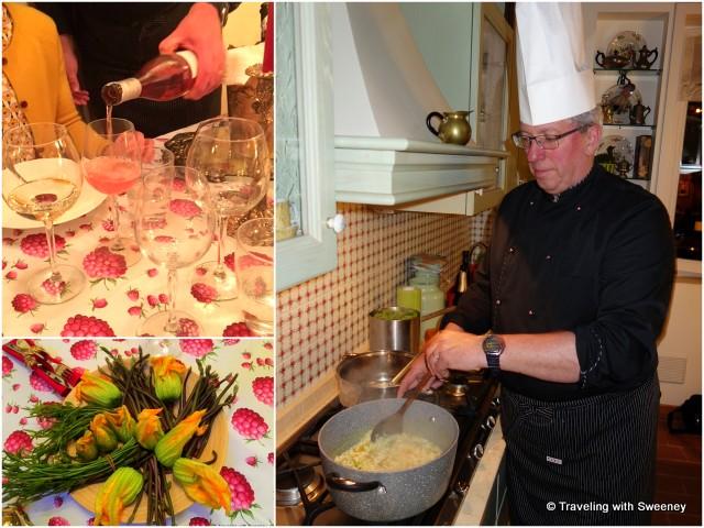 Chef-Maurizio
